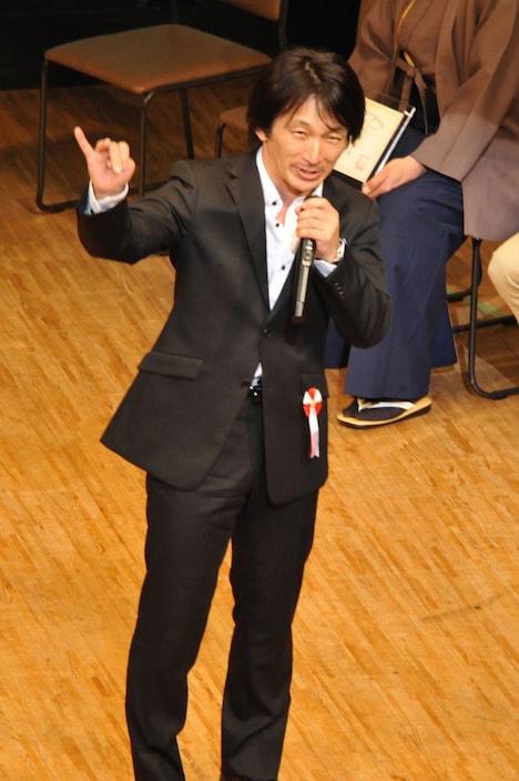 谷垣健治アクション監督