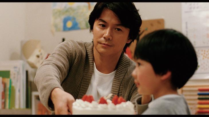 「そして父になる」場面写真 (c)2013「そして父になる」製作委員会