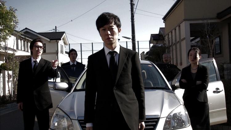 舞城王太郎監督作品「BREAK」場面写真 (c)2015 REALCOFFEE ENTERTAINMENT