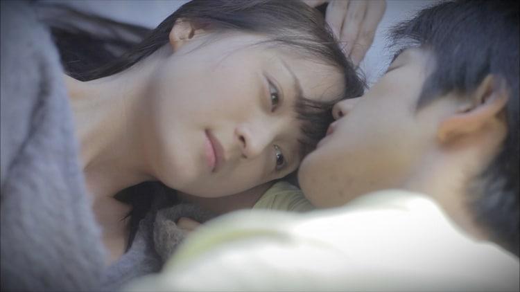 桜井亜美監督作品「花火カフェ」場面写真 (c)2015 REALCOFFEE ENTERTAINMENT