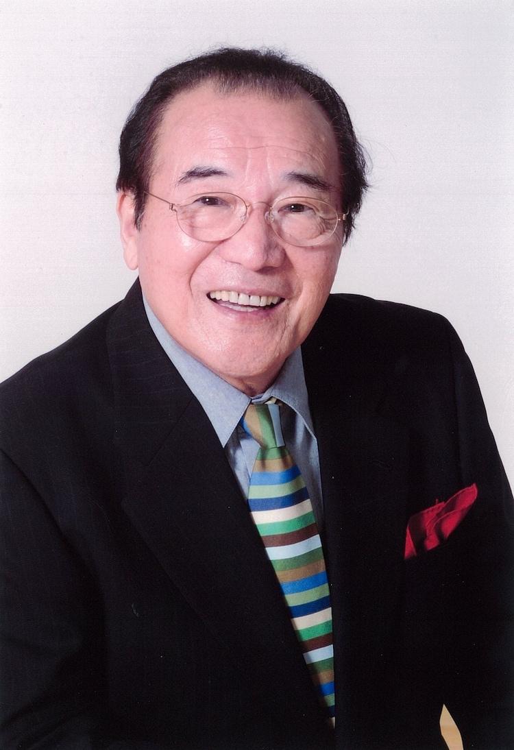 """やもめのジョナサン""""愛川欽也が肺がんのため逝去、追悼企画決定 - 映画 ..."""