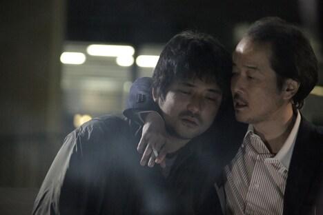「恋人たち」 (c)松竹ブロードキャスティング/アーク・フィルムズ