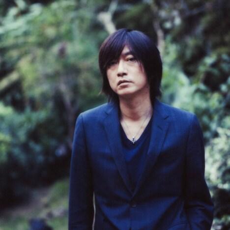 音楽プロデューサーの小林武史。