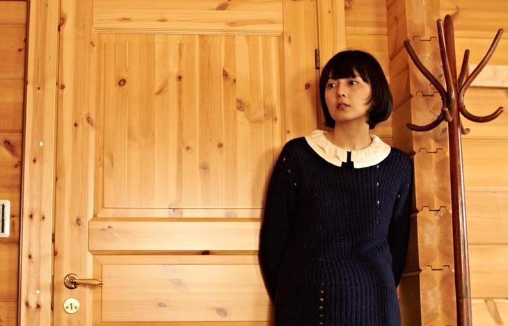 菊池亜希子 (c)2015「グッド・ストライプス」製作委員会