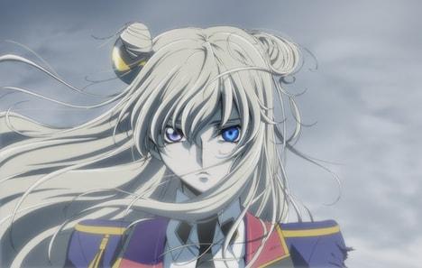 「コードギアス 亡国のアキト 最終章『愛シキモノタチヘ』」 (c)SUNRISE/PROJECT G-AKITO Character Design (c)2006-2011 CLAMP・ST