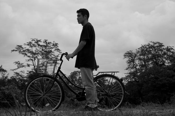 「お盆の弟」 (c)2015映画「お盆の弟」製作委員会