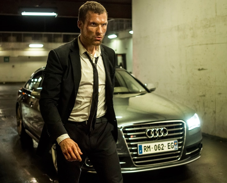 「トランスポーター イグニション」 (c)2014 – EUROPACORP – TF1 FILMS PRODUCTION/Photo:BrunoCalvo