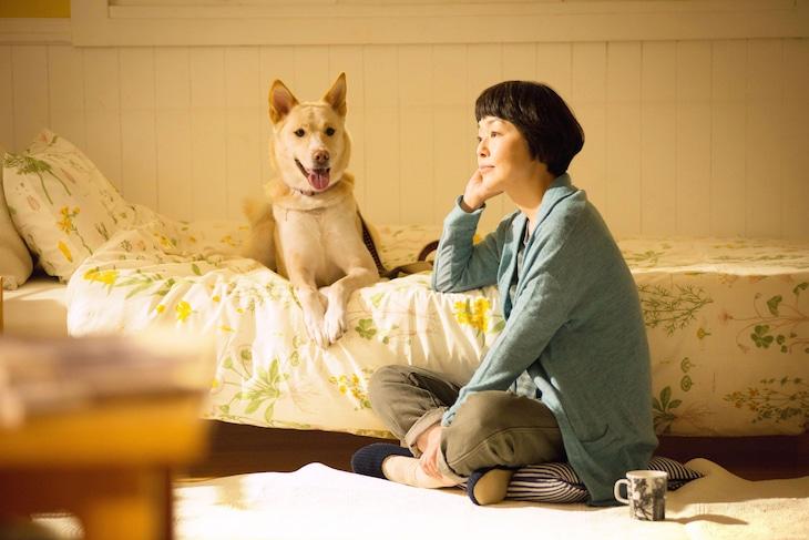 「犬に名前をつける日」 (c)スモールホープベイプロダクション