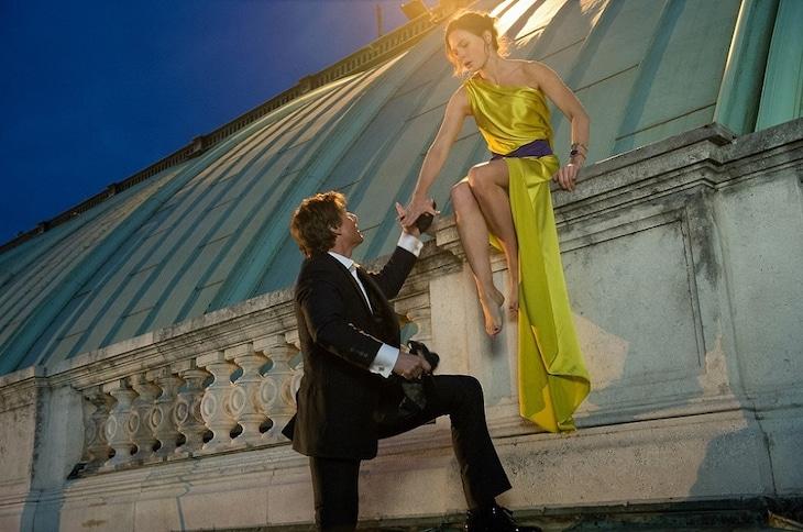 「ミッション:インポッシブル/ローグ・ネイション」 (c)2015 Paramount Pictures. All Rights Reserved.