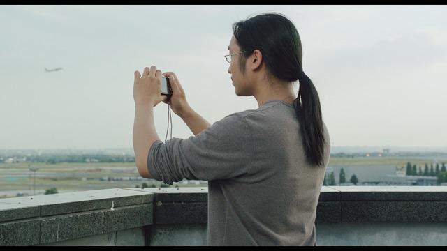 「バードピープル」 (c)Archipel 35 - France 2 Cinéma - Titre et Structure Production