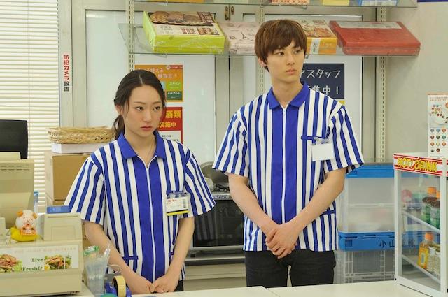 「知らない、ふたり」 (c)2015 NIKKATSU, So-net Entertainment, Ariola Japan