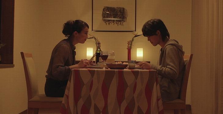 「フリーキッチン」 (c)FUZZ FILM WORKS