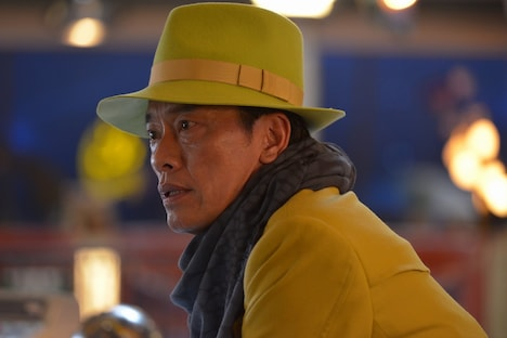 「ギャラクシー街道」 (c)2015フジテレビ / 東宝