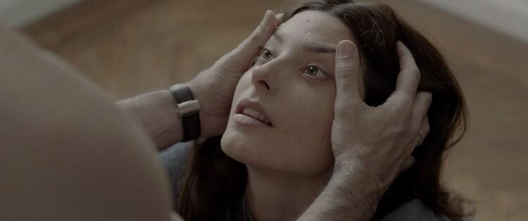 「マジカル・ガール」 Una produccion de Aqui y Alli Films, Espana. Todos los derechos reservados(c)
