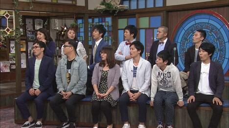 「起笑転結」(c)日本テレビ