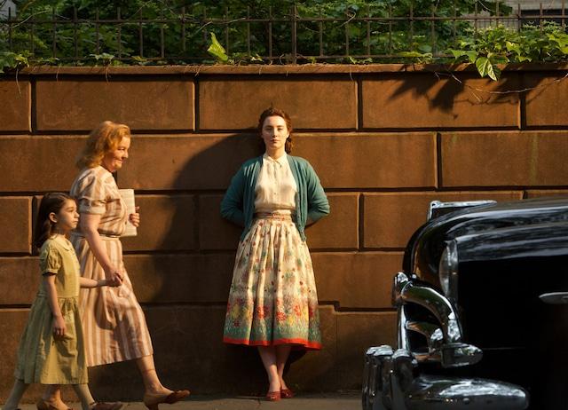 「ブルックリン」 (c)2015 Twentieth Century Fox. All Rights Reserved.