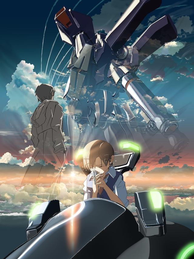 「ほしのこえ」 (c)Makoto Shinkai / CoMix Wave Films