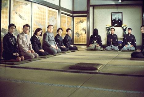 「犬神家の一族」 (c)KADOKAWA 1976