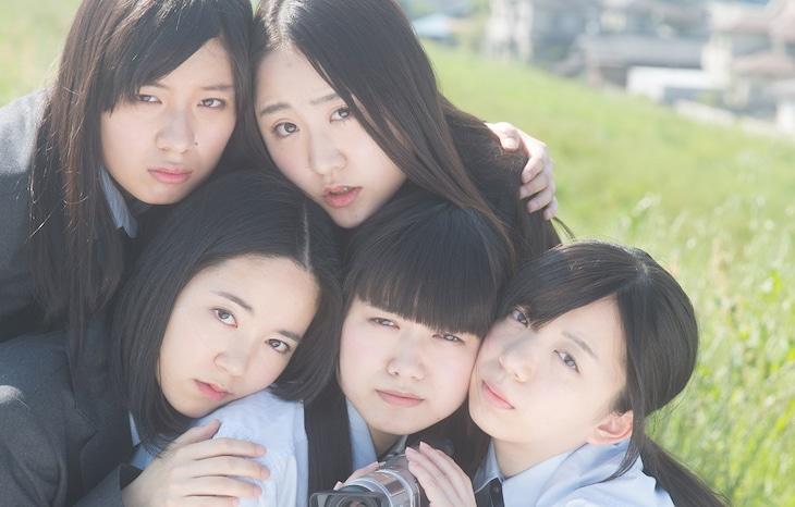 「キネマ純情」 (c)2016 ワンダーヘッド
