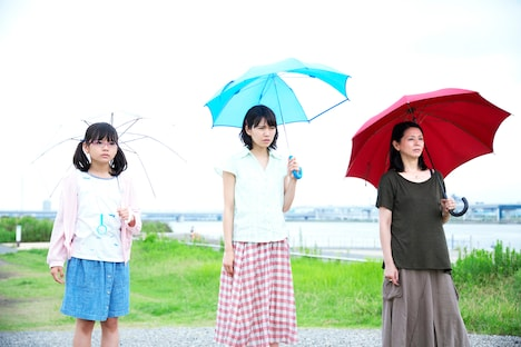 「ふきげんな過去」場面写真(c)2016「ふきげんな過去」製作委員会