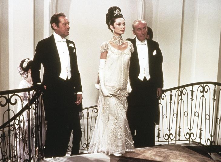 「マイ・フェア・レディ」 My Fair Lady Original Motion Picture (c)1964 Warner Bros. Pictures Inc.,renewed (c)1992 CBS. My Fair Lady is a trademark of CBS. All RightsReserved.