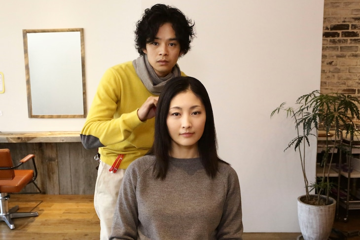 「だれかの木琴」 (c)2016『だれかの木琴』製作委員会