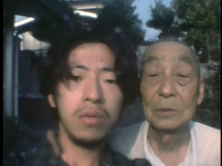 「にじ」 (c)鈴木卓爾