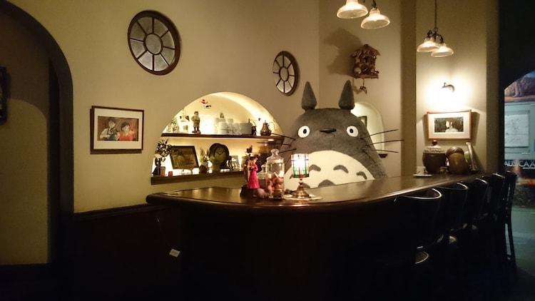 「ジブリの大博覧会」 (c)Studio Ghibli