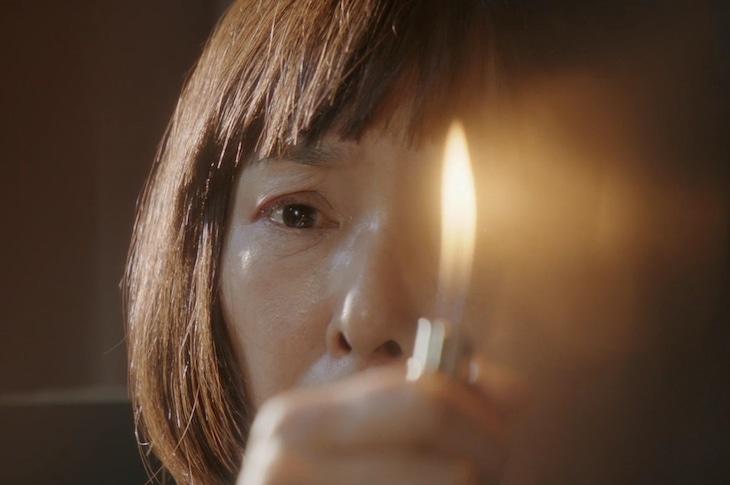 「火 Hee」 (c)YOSHIMOTO KOGYO、チームオクヤマ
