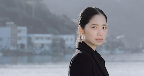 「見栄を張る」 (c)Akiyo Fujimura