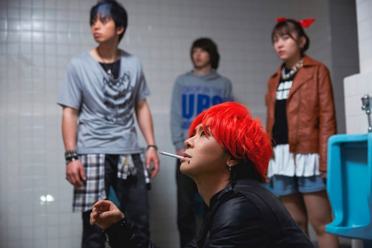 「トイレの花子さん新章 ~花子 VS ヨースケ~」