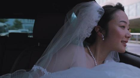 「リップヴァンウィンクルの花嫁」の場面カット。