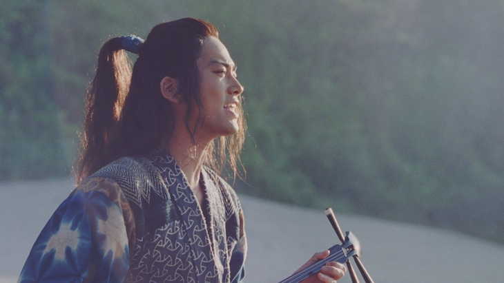 浦島太郎(桐谷健太)
