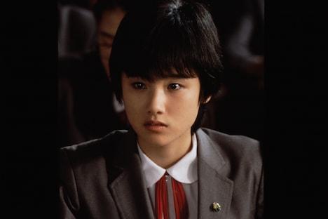 「時をかける少女」 (c)KADOKAWA1983