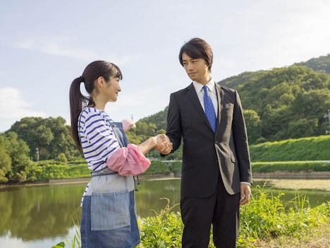 「種まく旅人~夢のつぎ木~」 (c)2016「種まく旅人」製作委員会