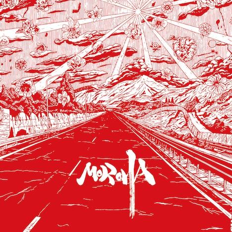 「MOROHA III」ジャケット