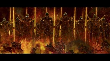 「巨神兵東京に現わる」 (c) 2012 Studio Ghibli