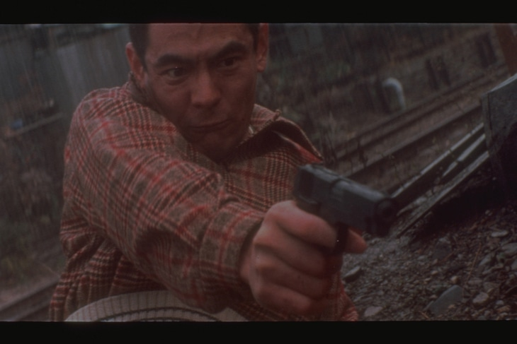 「仁義なき戦い」 (c)東映
