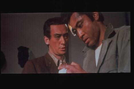 「仁義なき戦い 広島死闘篇」 (c)東映