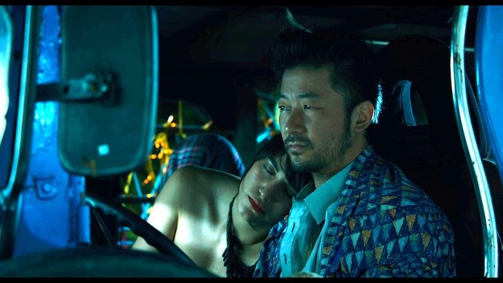 「壊れた心」 (c)2016 TOKYO NEW CINEMA