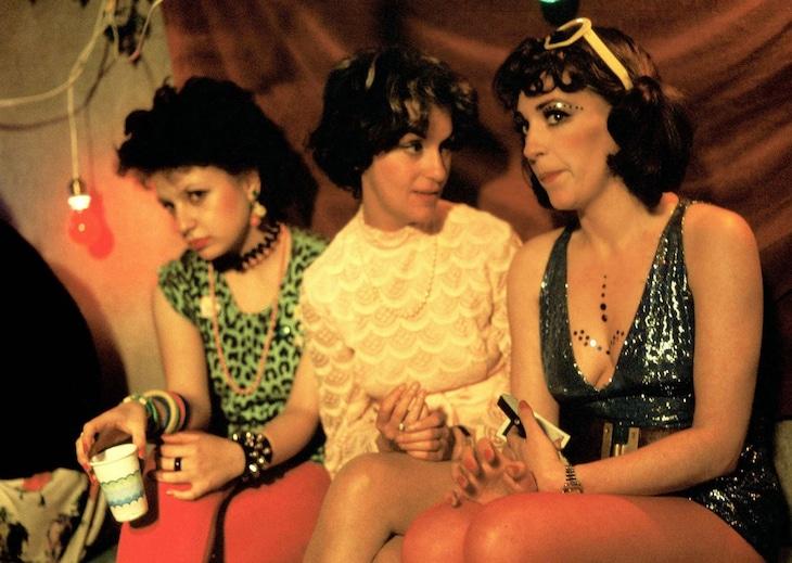 「ペピ、ルシ、ボンとその他大勢の娘たち」 (c)2013 Video Mercury Films All Rights Reserved