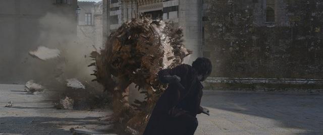 「鋼の錬金術師」イメージカット