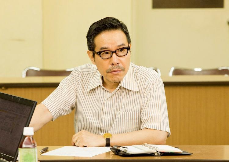 トモロヲ 田口