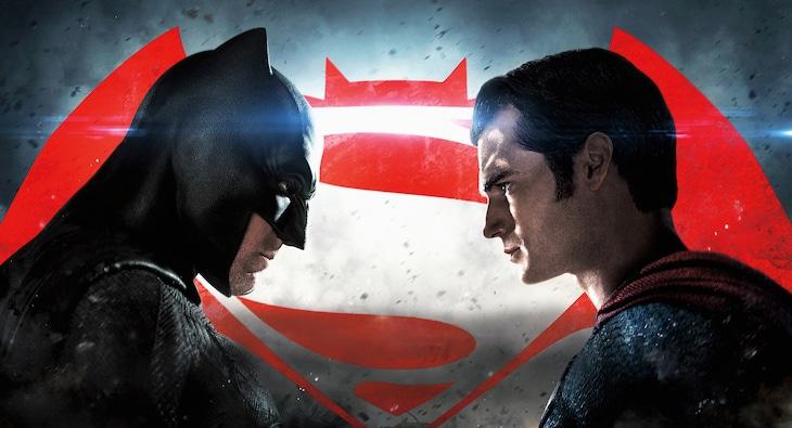 「バットマン vs スーパーマン ジャスティスの誕生」(写真提供:T.C.D / VISUAL Press Agency / ゼータ イメージ)