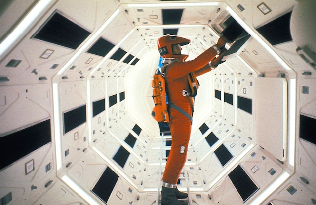 「2001年宇宙の旅」 (c)TurnerEntertainment Company
