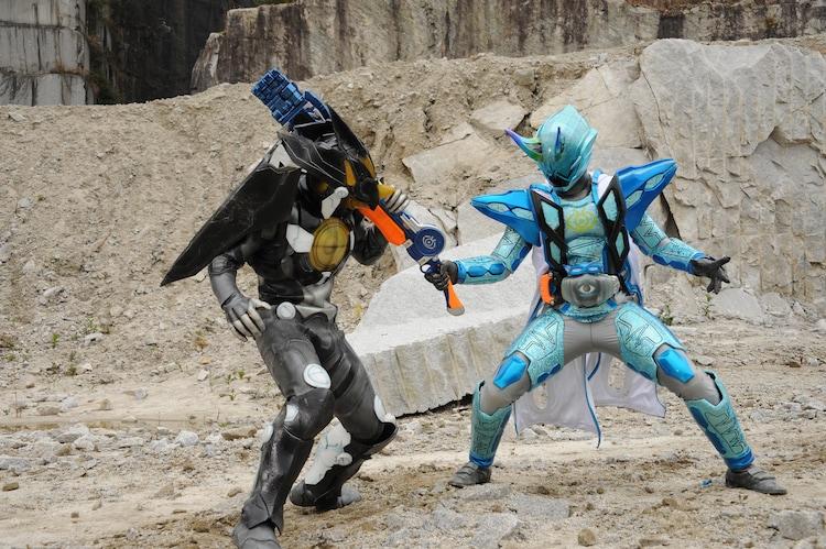 「ゴーストRE:BIRTH 仮面ライダースペクター」