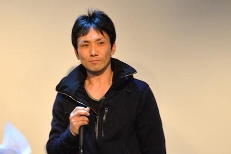 「アイアムアヒーロー」でアクションコーディネーターを務めた下村勇二。