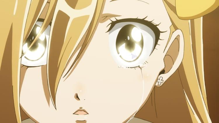「劇場版FAIRY TAIL -DRAGON CRY-」