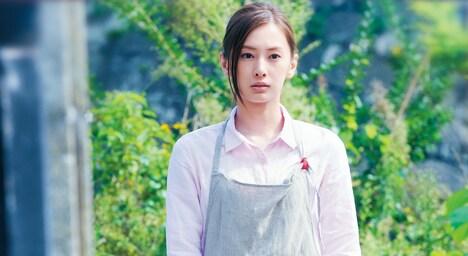 「君の膵臓をたべたい」より12年後パートで、桜良の親友・恭子を演じる北川景子。