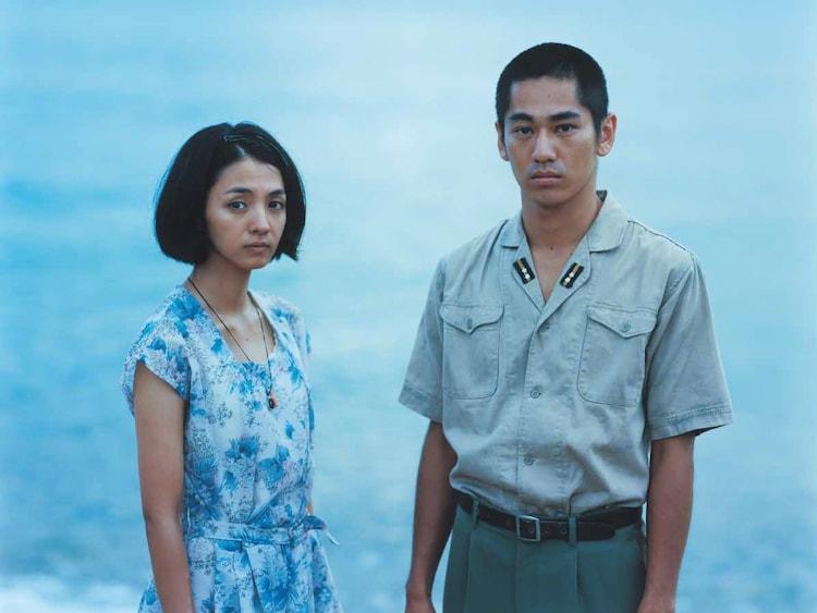 「海辺の生と死」 (c)2017 島尾ミホ / 島尾敏雄 / 株式会社ユマニテ